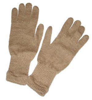 Носки, перчатки из шерсти
