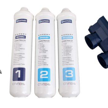 Фильтры для воды БАРЬЕР